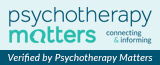 Christina Crowe -- Verified by Psychotherapy Matters